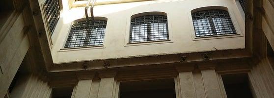 Palazzo Barberini - Trevi - Via delle Quattro Fontane, 13
