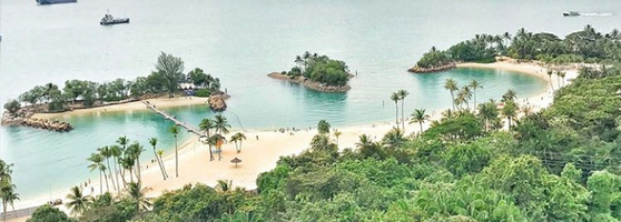 Sentosa Island Sentosa Island Sentosa Island