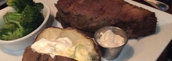Darryl S Wood Fired Grill American Restaurant In Greensboro