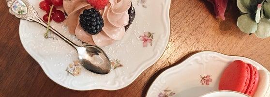 Kuchen sonntags geoffnet