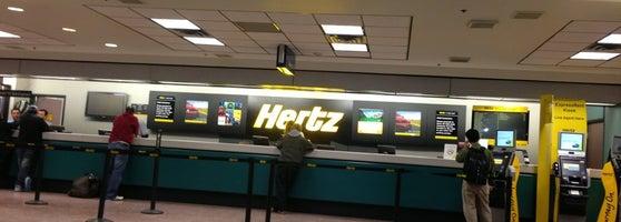 Ez Rental Car At Slc Airport