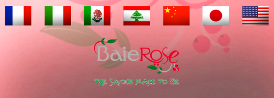 Baie Rose - Restaurant Baie De Rose Cuisine on