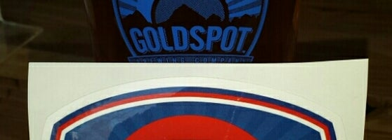 Goldspot Brewing Company Regis 4970 Lowell Blvd