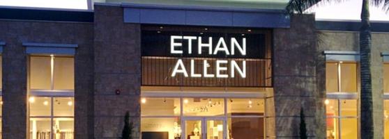 Ethan Allen Sarasota