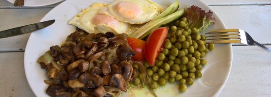 Kur is 48 tips for Armandas cuisine