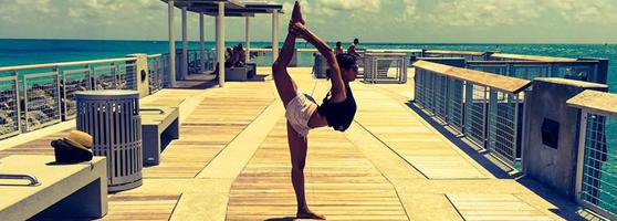 Bikram Yoga Miami Beach Studio In Flamingo Lummus