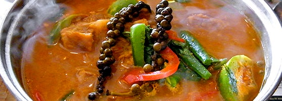 Jitlada thai restaurant little armenia 128 tips from for Amazing thai cuisine north hollywood