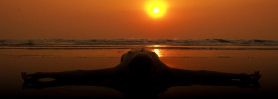 Ashwem Beach Nude
