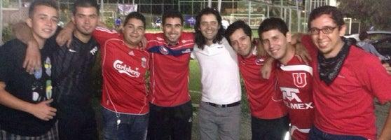 Soccer pro u oa metropolitana de santiago de chile for Viveros en nunoa