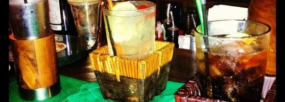 abbastanza Nottingham Forest - Cocktail Bar in Buenos Aires - Venezia EI78
