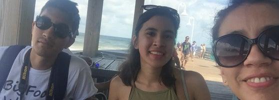 Joe S Crab Shack Daytona Beach Fl