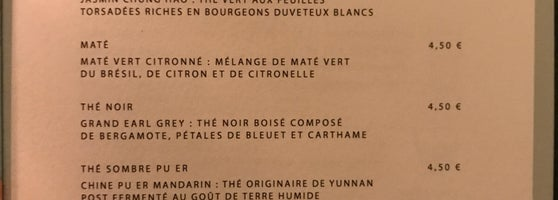 Brasserie barb s goutte d 39 or 55 tips from 1308 visitors - Coupe bruit exterieur ...