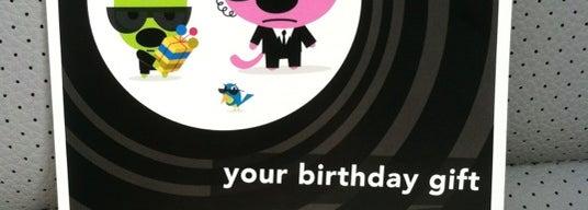 Walgreens 2 tips – Free Hoops and Yoyo Birthday Cards