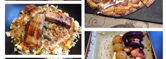 Umo now closed japanese restaurant in barcelona - Restaurante umo barcelona ...