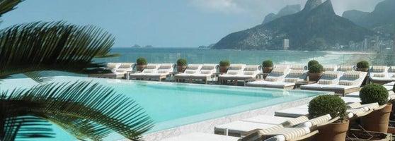 Hotel fasano ipanema av vieira souto 80 for Porno la piscina