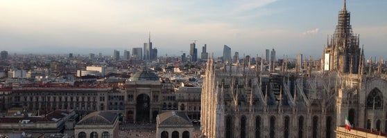 Terrazza Martini - Duomo - 30 tips