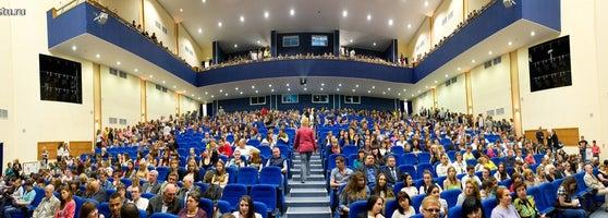 конгресс холл дгту фото зала
