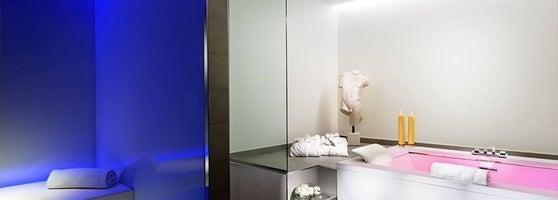 Corte gondina hotel la morra 3 tips for Acqua salon boston