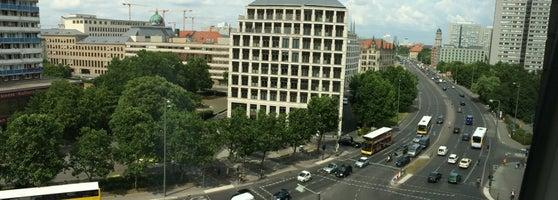 Motel one berlin spittelmarkt friedrichstadt 33 tips for Motel one zimmer