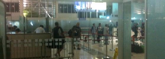 ninoy aquino international airport mnl terminal 2 barangay 183