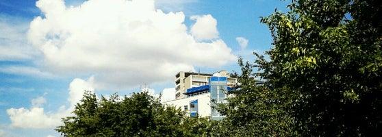 Стоматологические клиники в красноярск