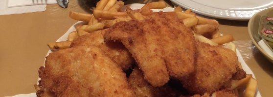 Clifford 39 s supper club hales corners wi for Cliffords fish fry