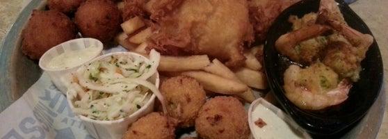 Joe crab shack big hook up The 9 winners are highest in calories