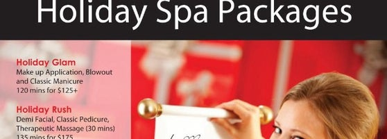 Eforea spa at hilton in hilton toronto markham suites for Spa vacation packages for couples