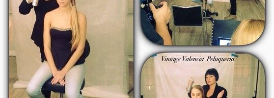 Vintage valencia peluquer a valencia comunidad valenciana - Vintage valencia ...