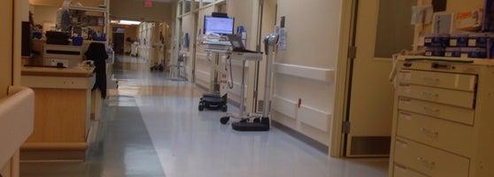 Kaiser Emergency Room - Emergency Room in Roseville