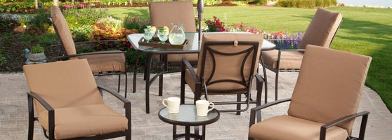 The Patio Collection Offers The Most Complete Inventory Of Outdoor Patio  Furniture Sets, Tables, Chairs And More. Check Out Our Selection To Find  Great ...