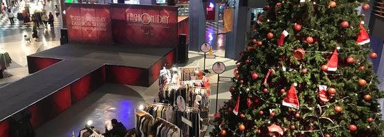christmas shoping