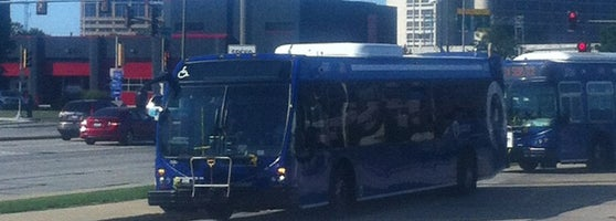 Pace Bus 24