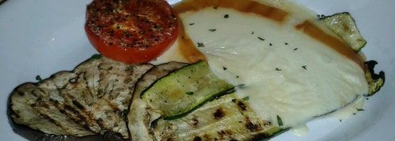 Trattoria del rosso emilia restaurant in bologna for Ristorante il rosso bologna
