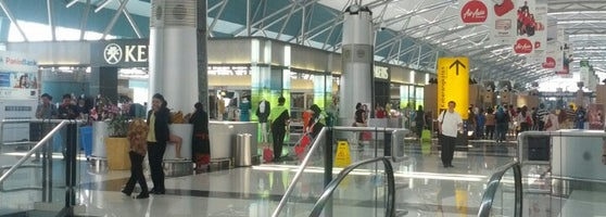 Terminal 3  Airport Terminal in Tangerang