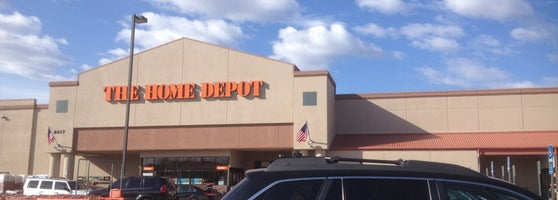 I Thought Everyone Was VERY Helpful Love Home Depot