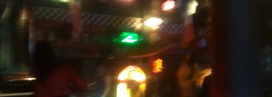 underground pub - dom cabral