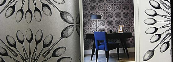 Wallpaper Designer Home Consignments Nashville Tn