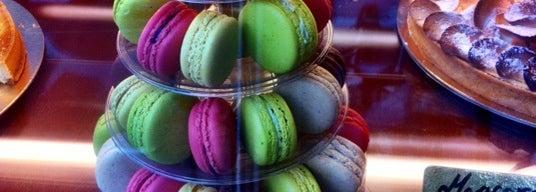 Les p tisseries de s bastien pastry shop in mitte for Kuchen krieger berlin