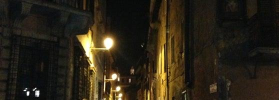 Piazza trilussa trastevere 28 tips from 4553 visitors - Finestra su trastevere ...