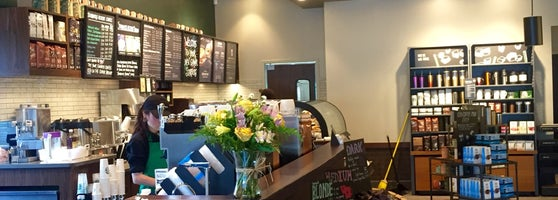 This Is A Beautiful And Brand New Starbucks! So Excited To Finally Have One  In Garner! Itu0027s Spacious With Plenty Of Seating And Outlets. ❤️