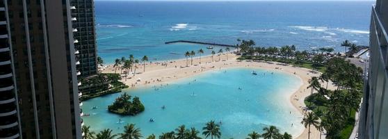 Aqua Ilikai Hotel Amp Suites Waikiki 1777 Ala Moana Blvd