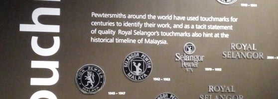 Royal selangor pewter museu de arte free guided tour even japanese is available nice surrounding for relaxation wonderful cafe with indoor koi pond fandeluxe Image collections