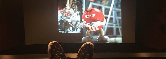 amc metreon 16 movie theater in san francisco