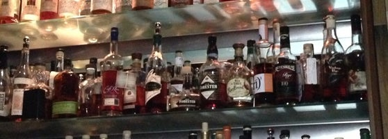 I See Why It Is A Top 100 Bar In The World! Gr8 Local Hole In The Wall Bar,  100+ Bourbons To Choose From Very #Impressive!