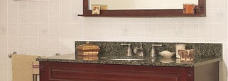 Alfa Kitchen And Bath Is A Direct Importer Of High Quality Faucets,  Prefabricated Granite Kitchen Counter Tops, Vanity Tops, Luxurious And Yet  Durable ...