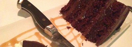 Morton S Godiva Chocolate Cake