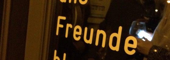 lass uns freunde bleiben - prenzlauer berg - berlin, berlin