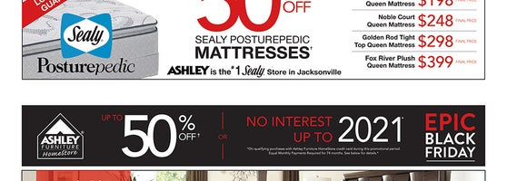 EPIC BLACK FRIDAY At Ashley Furniture HomeStore Is Going On NOW! Go To  Www.DidYaKnow.com/Best Deals/69 Or Come Into The Store For More Details!