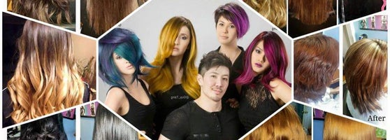 Gagan Hair Salon Salon Barbershop
